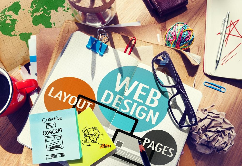 elements of effective web design
