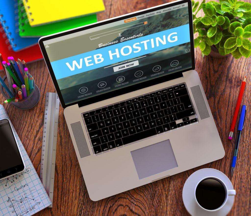choosing a web hosting guide
