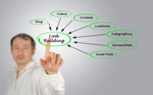 Link Building services in orlando